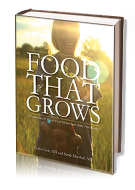Order Food That Grows