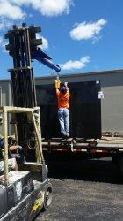 Granite Fabricator of Cincinnati in West Chester, Ohio