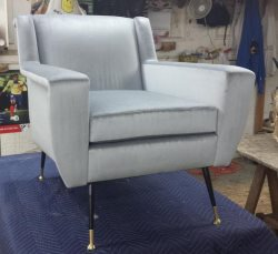 J And C Custom Upholstery In Brooklyn New York
