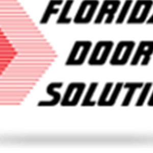 Awesome Florida Door Solutions Inc Logo