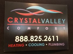 Crystal Valley Heating Air Conditioning In Elkhart Indiana