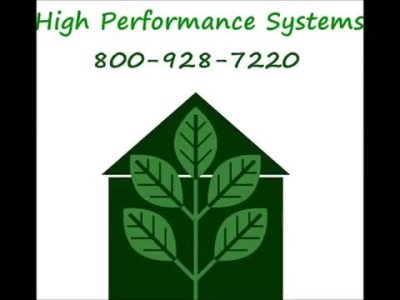 High Performance Systems Corporation in Middlesex, New Jersey