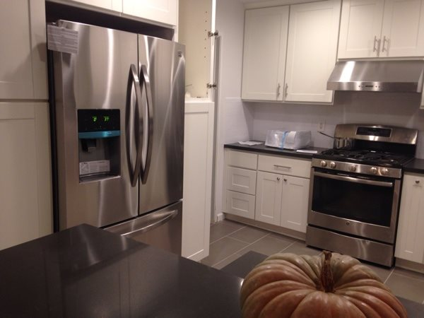 how much does ikea kitchen remodeling cost in san francisco ca