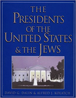Presidents and Jews
