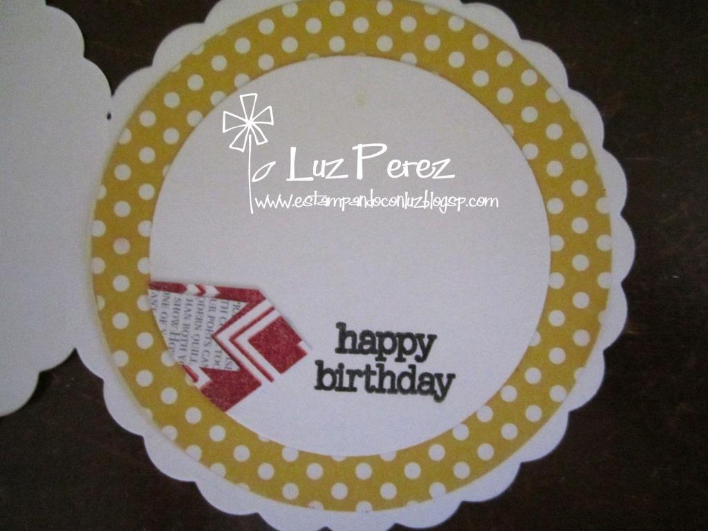 Happy BirthDay #3