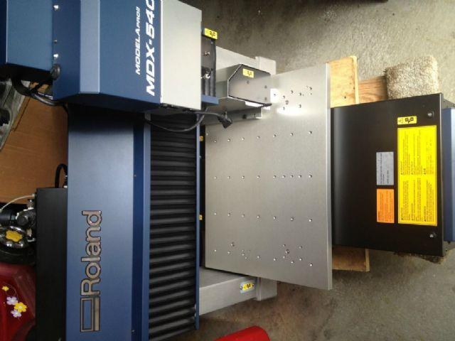 Roland MDX-540 Milling Machine