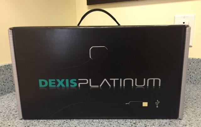 2017 Dexis Platinum Sensor and kit PHILADELPHIA PENNSYLVANIA Tools