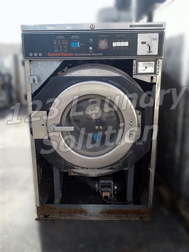Speed Queen Front Load Washer Timer Model Sc27md2