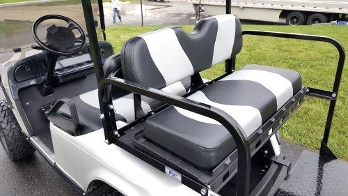 2014 Ezgo Txt Led Gas Golf Cart Free Ship Jaokd Jacksonville