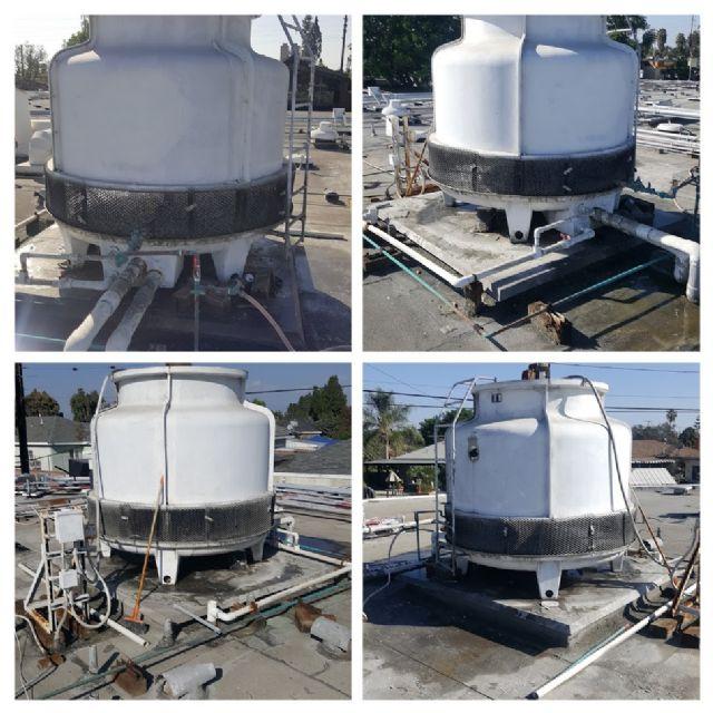 Air Conditioning Preventative Maintenance 90274 Los