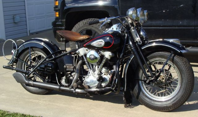 knucklehead for sale