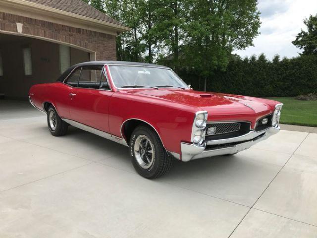 Classic Cars/Custom Cars Vehicles For Sale MICHIGAN