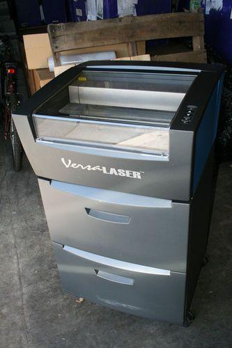 Universal Versalaser VL-200 30watt laser engraver COLUMBIA