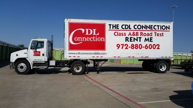 cdl road test truck rental houston texas transportation jobs classified ads. Black Bedroom Furniture Sets. Home Design Ideas