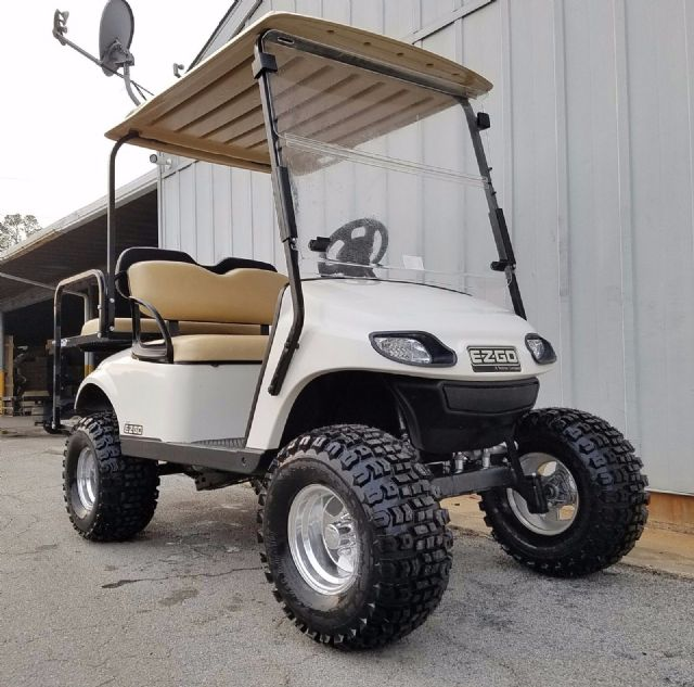 Golf Carts Vehicles For Sale SOUTHERN ILLINOIS, ILLINOIS
