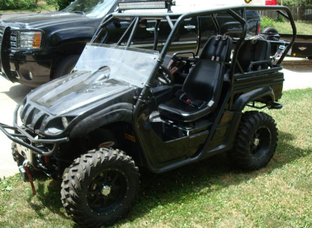 2007 yamaha rhino 660 4x4 4 seater madison wisconsin atvs vehicles for sale classified ads. Black Bedroom Furniture Sets. Home Design Ideas