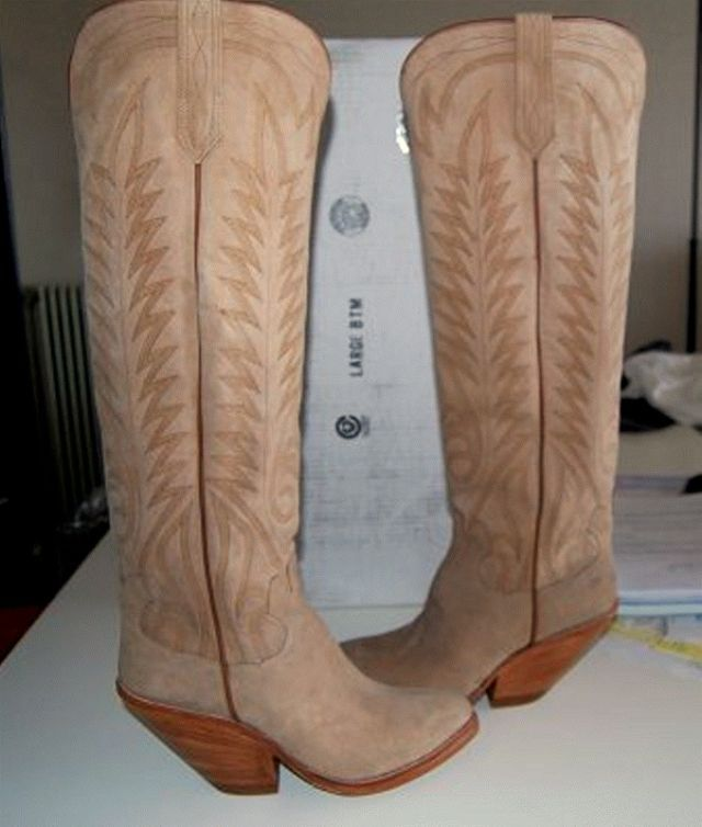 14cad311acc Make your dream boots come true, made to order an BOCA RATON FLORIDA ...