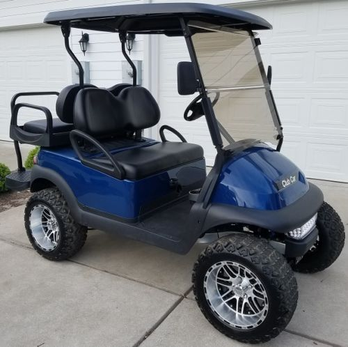 Golf Carts Vehicles For Sale INDIANA