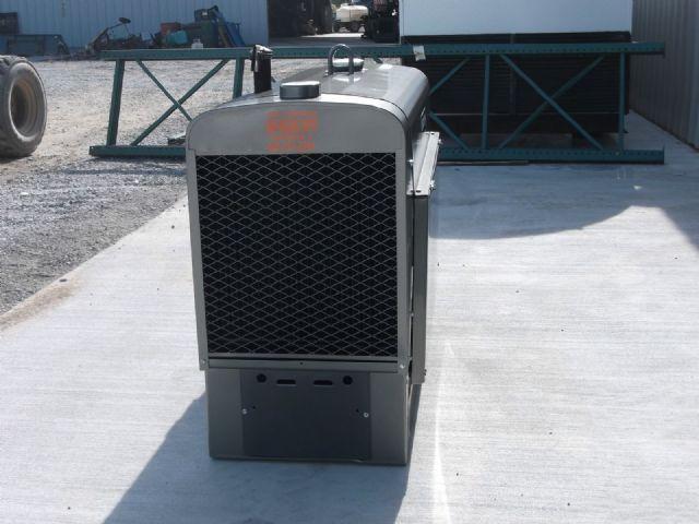 Lincoln Redface SA-200 SAN FRANCISCO CALIFORNIA Tools For