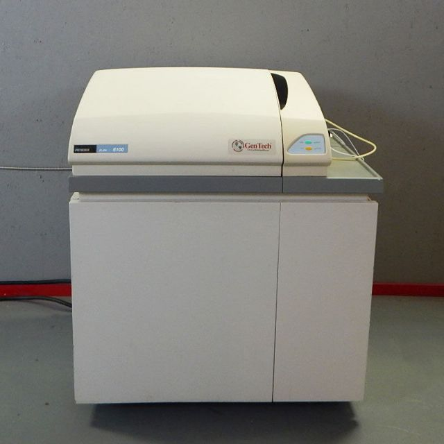 Sf Classified: PerkinElmer Elan 6100 ICPMS System SAN FRANCISCO