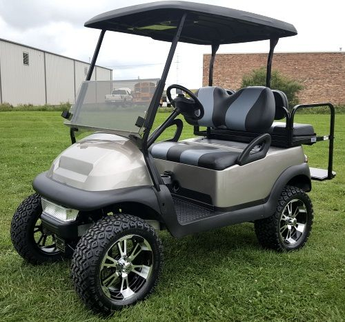 Golf Carts Vehicles For Sale NORTH CAROLINA