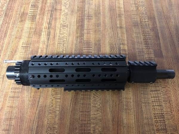 450bm Barrel Package 240 Obo Clovis New Mexico Firearms For Sale