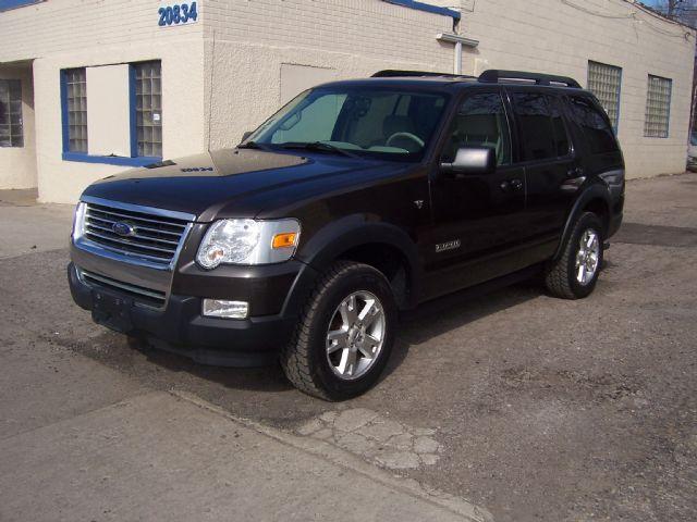 2007 ford explorer 4x4 1495 down payment detroit michigan suvs vehicles for sale. Black Bedroom Furniture Sets. Home Design Ideas