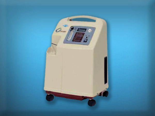 O2 Premier Home Oxygen Concentrator (Billings, MT)