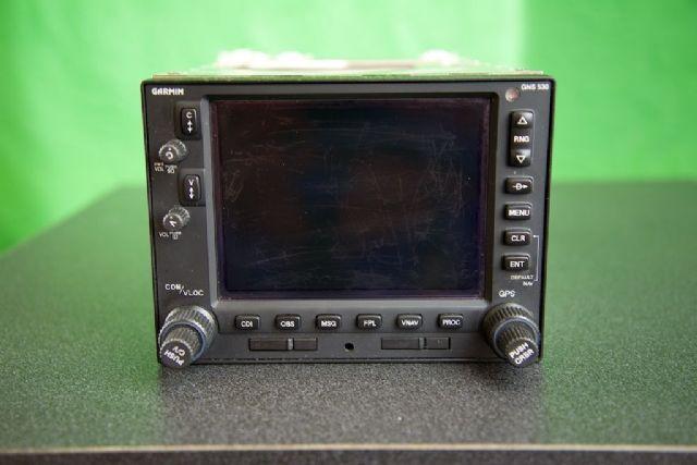 Garmin GNS-530 GBP