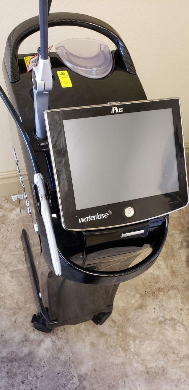 Waterlase iPlus Dental Laser System