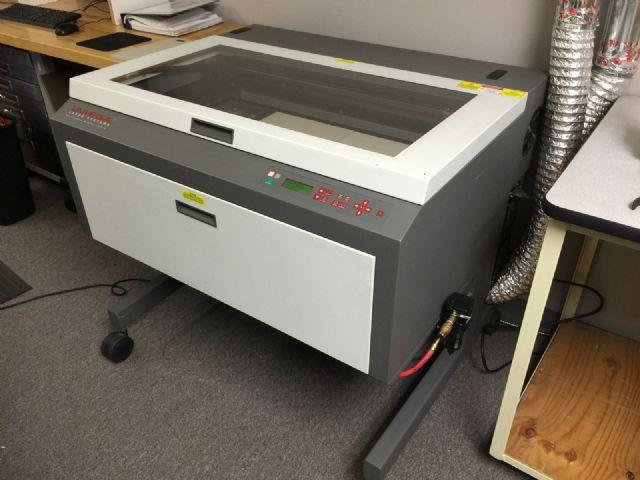 Universal Laser Engraver Cutter X2-660 120 Watt PHOENIX