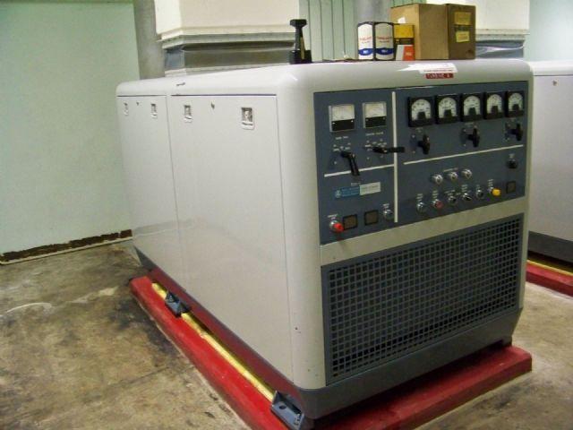 IH Solar Gas Turbine Generator Set PHOENIX ARIZONA Tools For Sale
