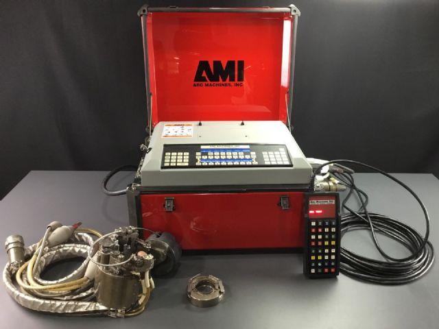 Arc Machines AMI 227 Orbital Welding System