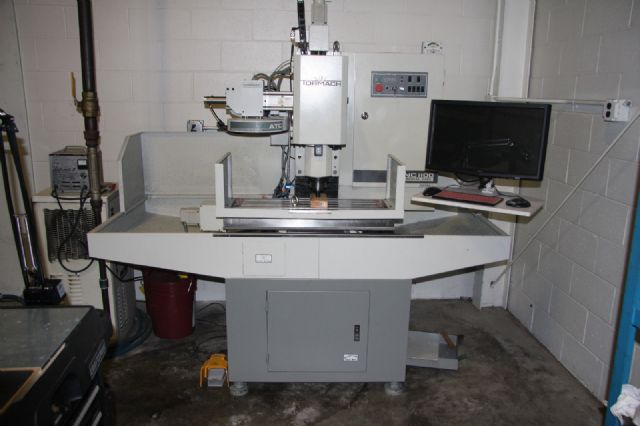 Signature Engraving Machine 8080 Complete BOSTON MASSACHUSETTS