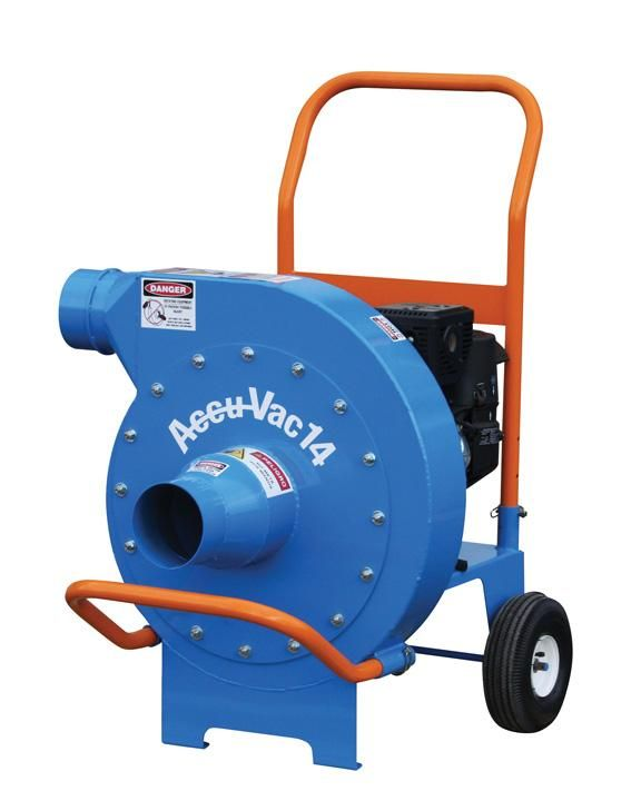 Accu1 9400 All Fiber Insulation Blowing Machine Boca Raton