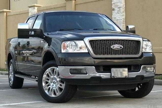 1 owner 2005 ford f 150 lariat super crew cab sacramento california pickup trucks vehicles for. Black Bedroom Furniture Sets. Home Design Ideas