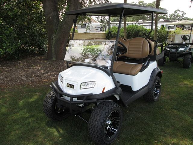 Golf Carts Vehicles For Sale CONROE, TEXAS - Vehicles For Sale