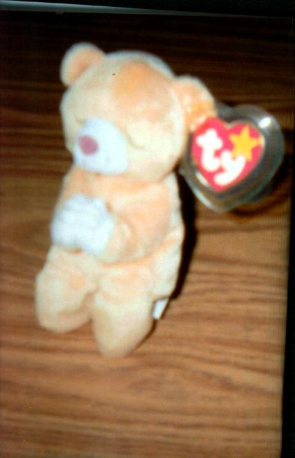 4e592c931ab Ty Beanie Baby Hope - Bear AURORA ILLINOIS Collectibles For Sale ...