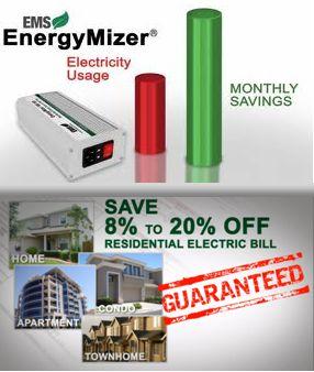 Amish Heater Electric Bill