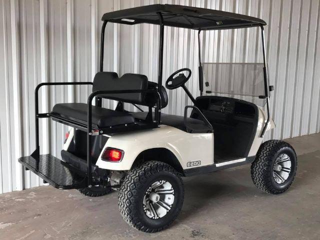 2013 Ezgo Txt 13hp Gas Led Golf Cart Myr Fort Myers