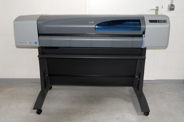 HP Plotter sales repair and service of HP Plotters and