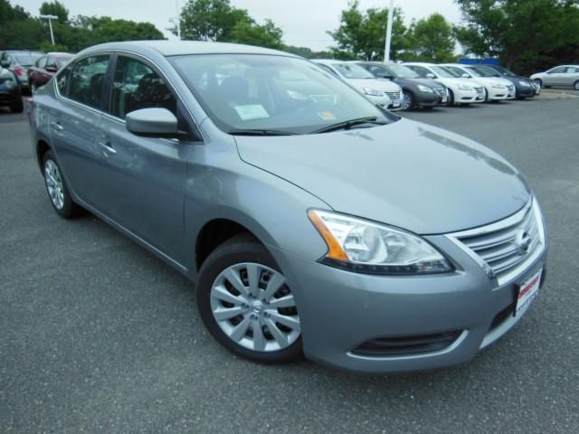 2015 Nissan Sentra SR Lease W/$0 Down LONG ISLAND NEW YORK ...