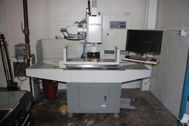 Tormach PCNC 1100 Series II CNC Milling machine WASHINGTON