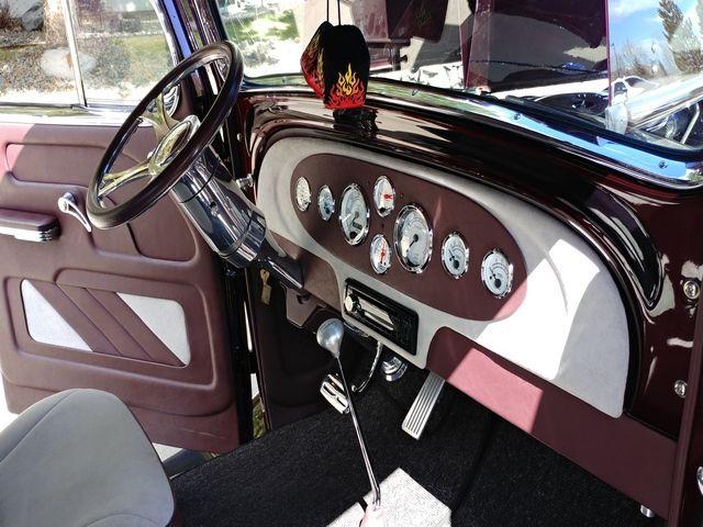 1934 Chevrolet 5 Window Master Coupe DENVER COLORADO Classic