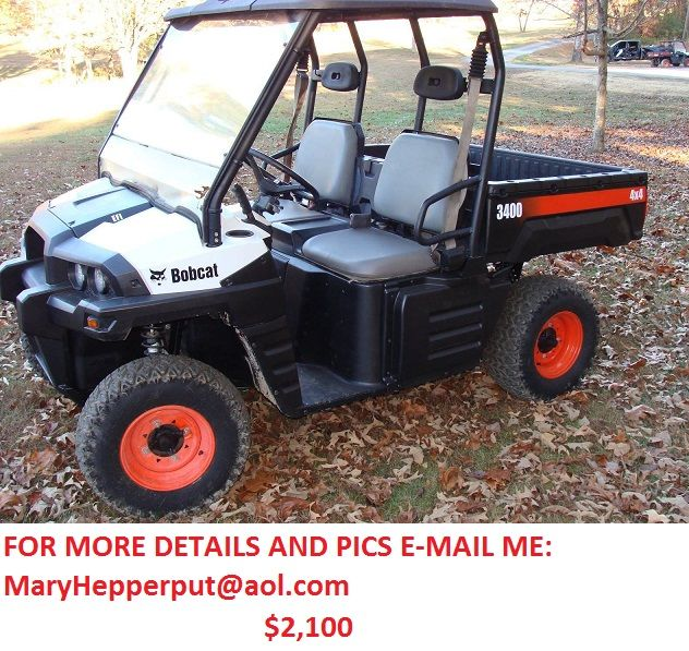 ATVs Vehicles For Sale KENTUCKY