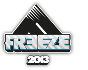 Relentless Freeze 2012