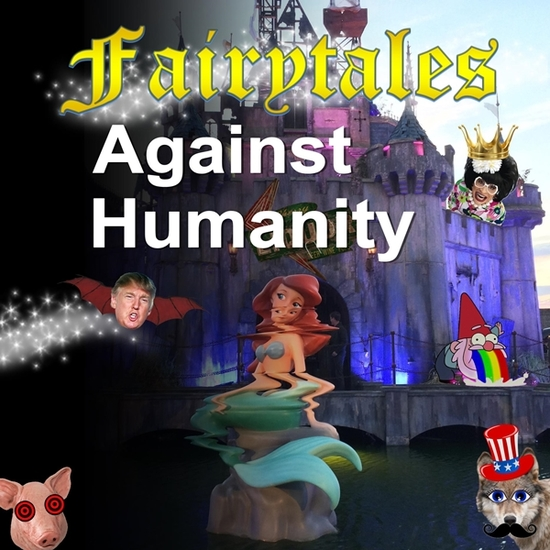 against fairytales Fairy tales picture a world filled with magic, love and the triumph of the good over the evil fairy tales are a window to other worlds where the wildest dreams can come true and the hero.