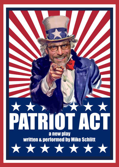 an analysis of the patriot act in the united states May 1, 2003 page 2 of 2 usa patriot act summarydoc (9) any national banking association or corporation acting under the provisions of section 25(a) of the act of dec 23, 1913, as added by the act of.