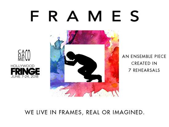 Hollywood Fringe - frames