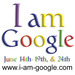 I Am Google Thumbnail Photo